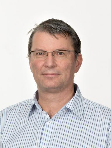 Photo of Professor Dr. Thomas M. Kündig