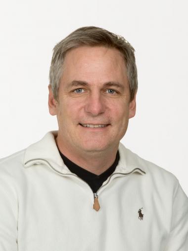 Photo of Professor Dr. Martin F. Bachmann