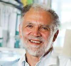 Photo of Dr. med. vet. Lino Camponovo